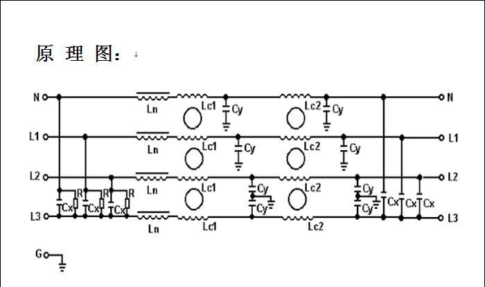 变频器用滤波器_克雷森科技发展有限公司