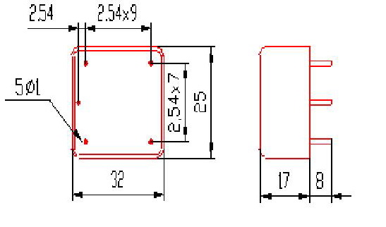 c壳系列单相滤波器